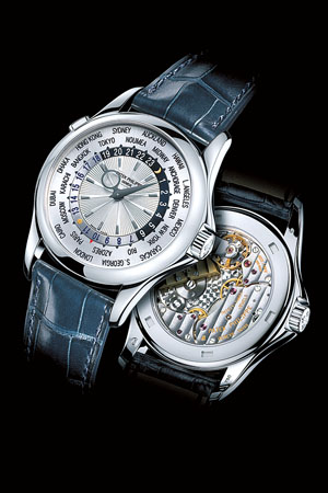 二手百达翡丽复杂功能手表,回收要点你知道吗?