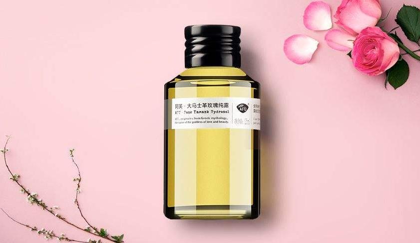 卜戈:稀少而珍贵的保加利亚白玫瑰纯露